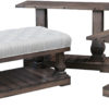 Amish Imperial Occasional Table Set