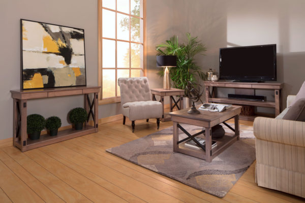 Amish Cambridge Living Room Collection