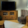Amish Colebrook Living Room TV Stand