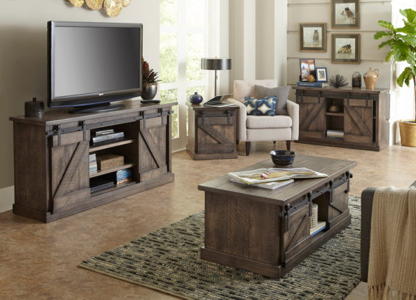 Amish Durango Living Room Collection