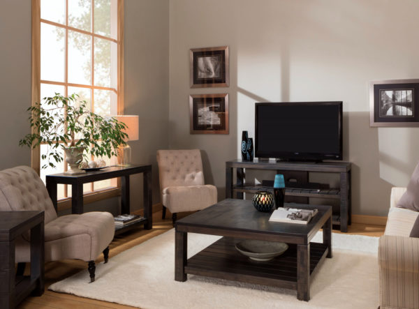 Amish Kingswood Living Room Collection