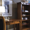 Amish Manitoba Home Office Dramatic View