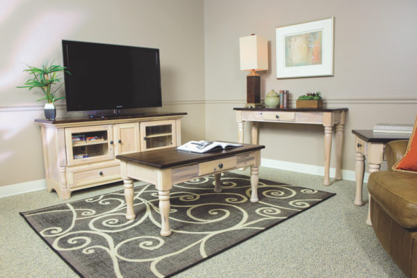 Amish Palisade Living Room Collection