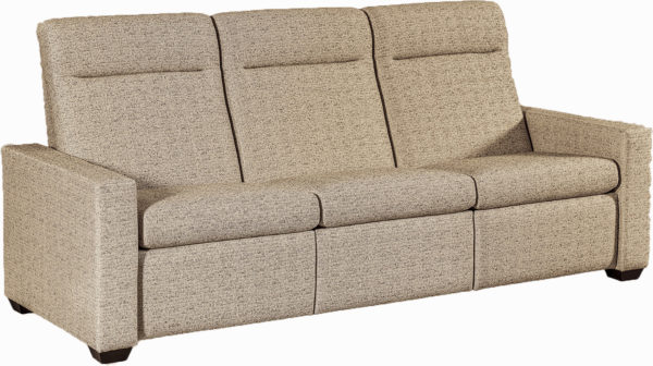 Amish Ashley Reclining Sofa