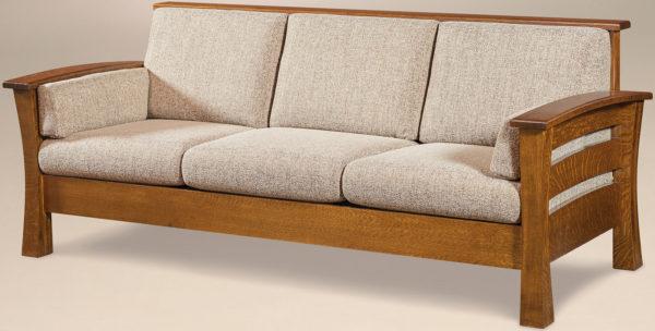 Amish Barrington Sofa