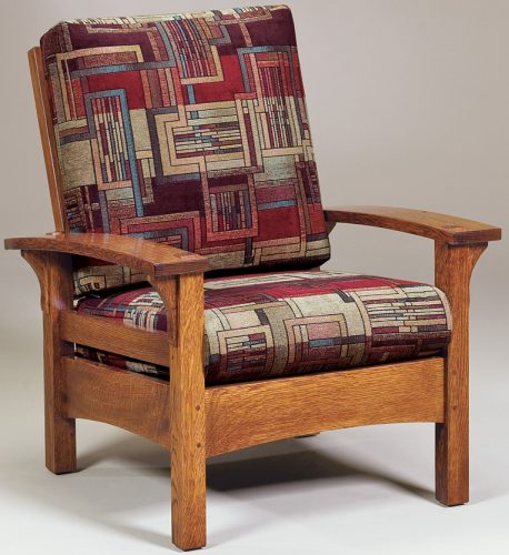 Amish Durango Chair