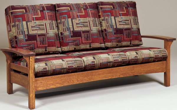 Amish Durango Sofa