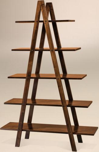 Amish A-Frame Lanita Stand