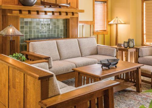 McCoy Family Room Set
