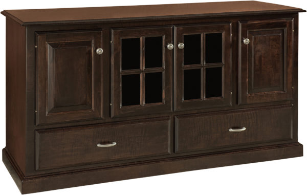 Amish Eden Large TV Stand