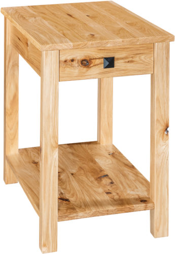 Amish Carsey End Table