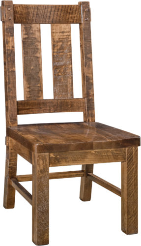 Amish Houston Dining Chair