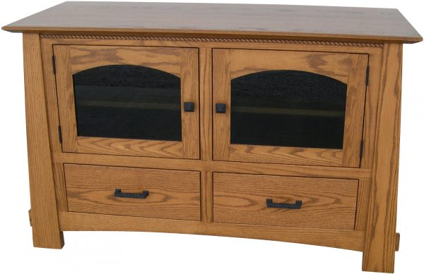Amboy Flat Screen TV Cabinet