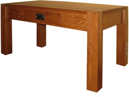 Chuck Mission Coffee Table
