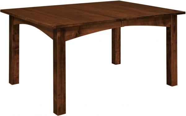 Amish Heidi Dining Table