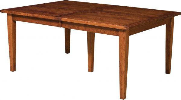 Amish Jacoby Dining Room Table