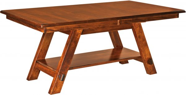 Amish Timber Ridge Dining Room Table