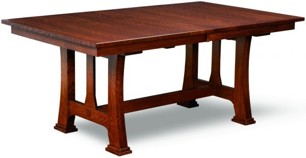 Amish Custer Table