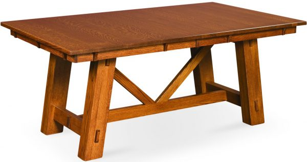 Amish Manitoba Dining Table