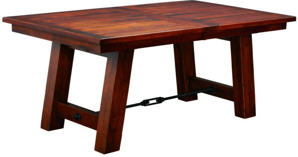 Amish Ouray Dining Table