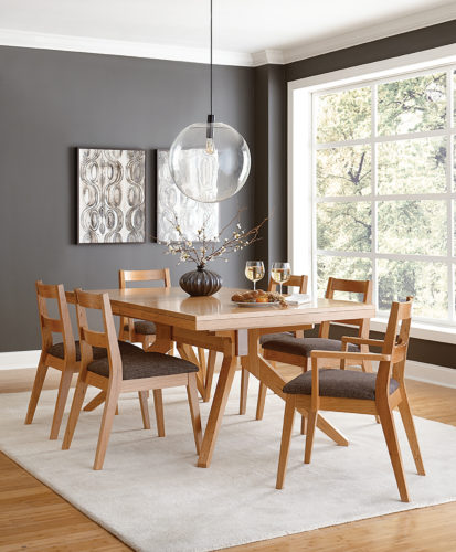 Amish Sonora Dining Collection