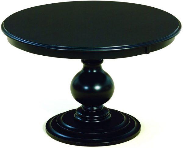 Amish Stanton Round Table