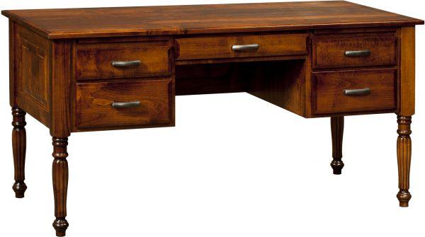 Amish Garrison Desk