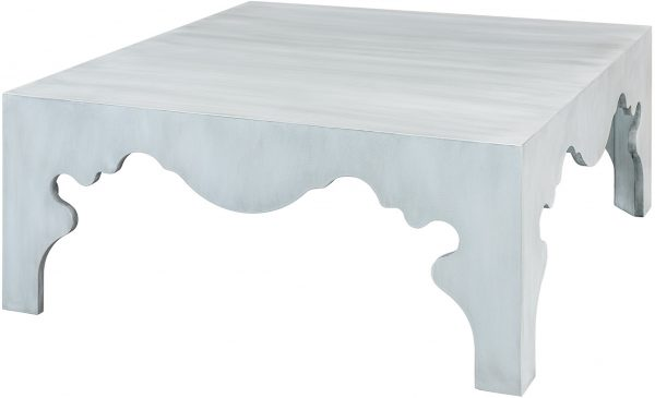 Amish Quebec Square Coffee Table