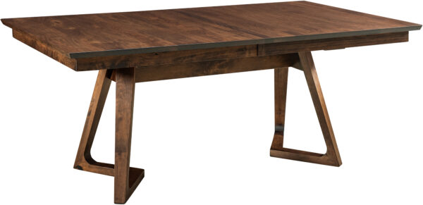 Amish Venice Trestle Dining Table
