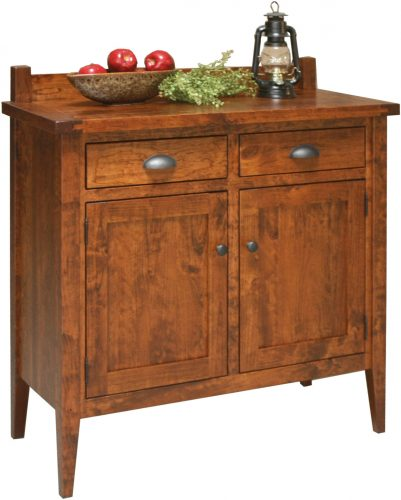 Amish Jacoby Classic Sideboard