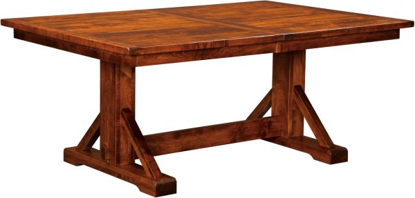 Amish Chesapeake Dining Table