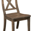 Amish Vornado Dining Chair