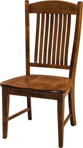 Amish Lyndon Dining Chair