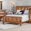 Amish Ravena Bedroom Collection