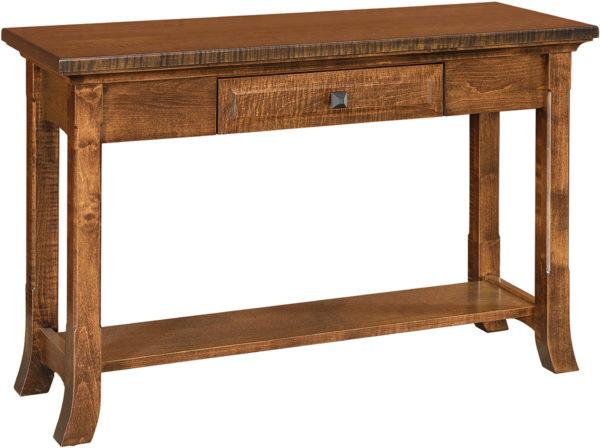 Amish Homestead Sofa Table