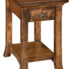 Amish Homestead Open End Table