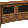 Amish Ravena Medium Plasma TV Stand