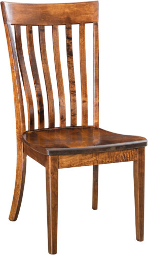 Amish Chandler Side Dining Chair