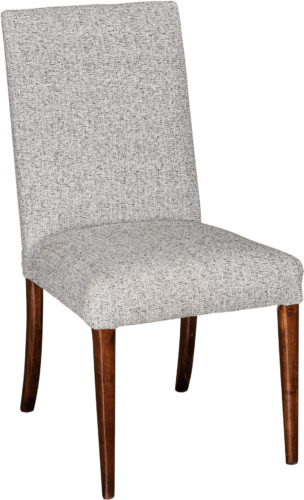 Amish Cleo Side Chair
