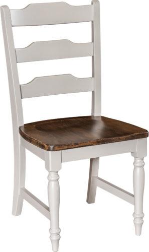 Amish Fargo Dining Chair