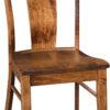 Amish Maverick Dining Chair
