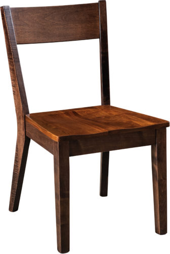 Amish Monterey Dining Chair