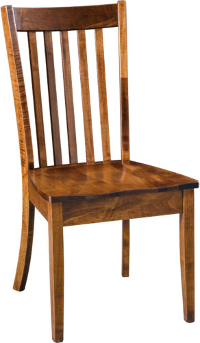 Amish Newport Dining Chair