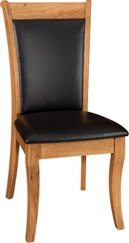 Amish Acadia Dining Chair