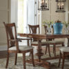 Amish Clawson Dining Table Collection