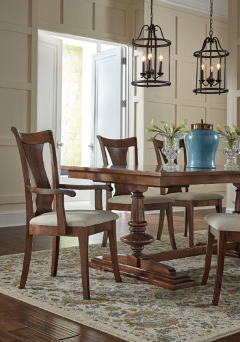 Clawson Dining Collection