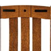 Amish Lavega Inlay Detail