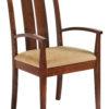 Amish Lexford Arm Dining Chair