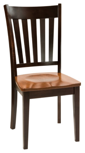 Amish Marbury Dining Chair