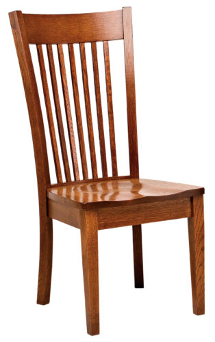 Amish Mill Valley Dining Chair